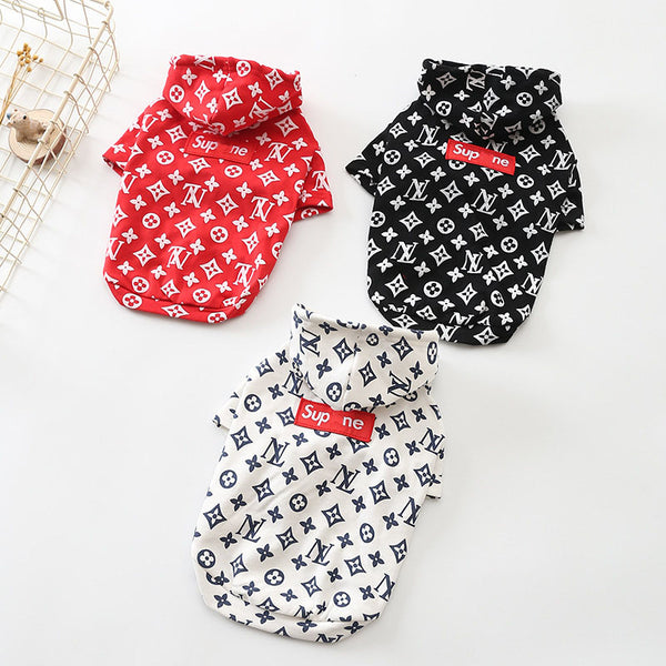 New Arrival Fashion Style Dog Apparel XS-2XL