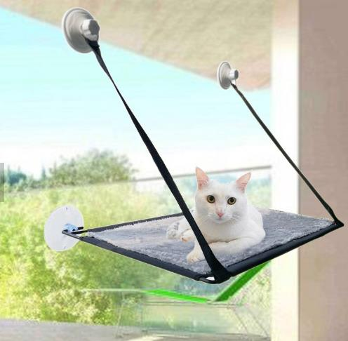 Cute Small Suspended Kitten Hammock Bed