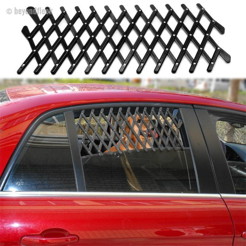 Universal Car Window Travel Vent