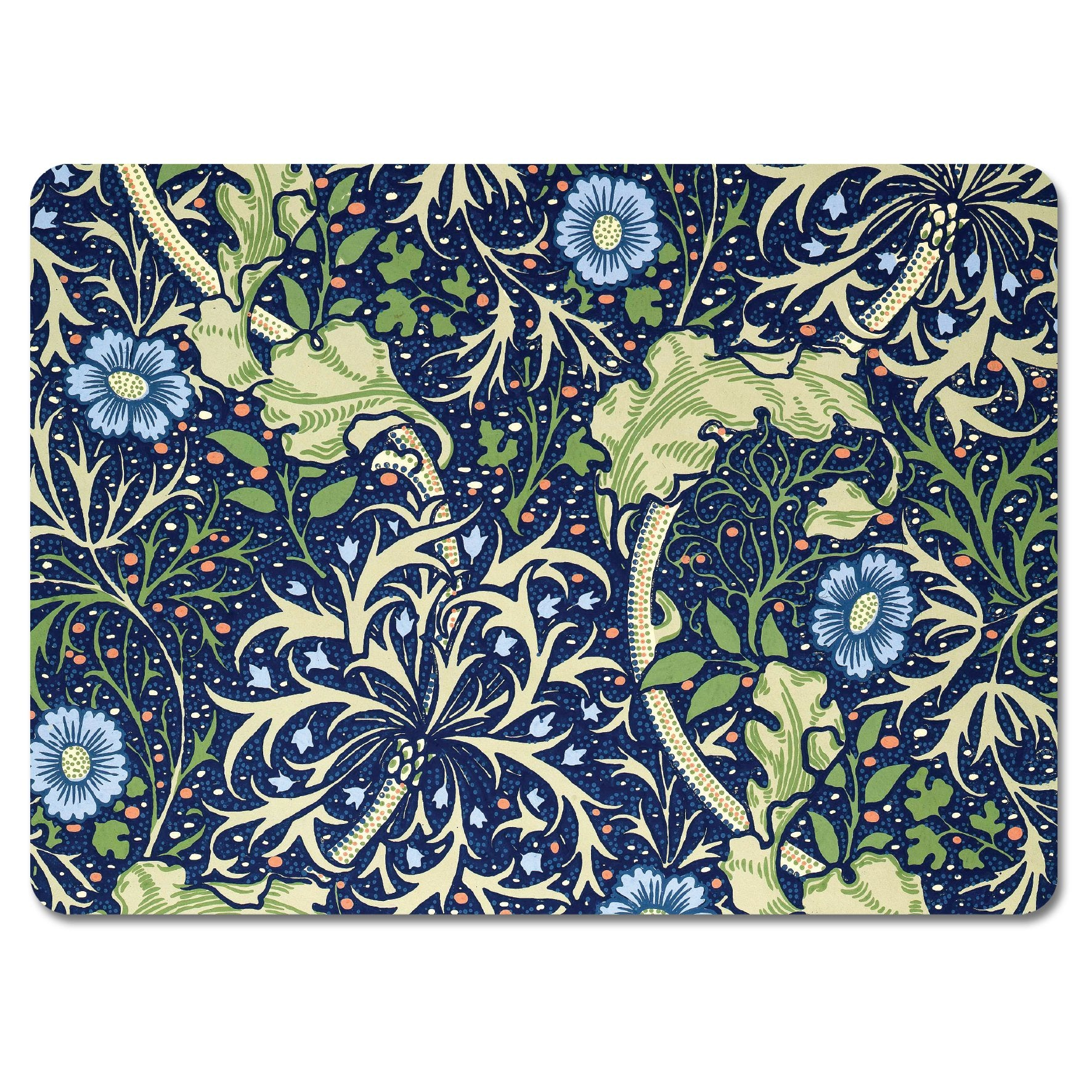 Seaweed<br>Tablemat Set of 4