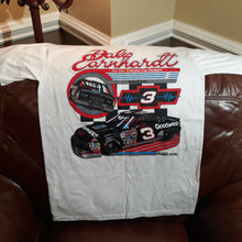 Load image into Gallery viewer, earnhardt senior t-shirt