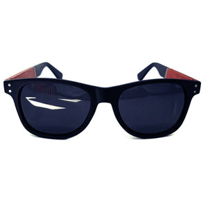 acetate sunglasses front view