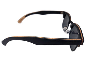 skateboard sunglasses side view
