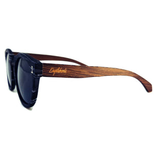 granite sunglasses side view
