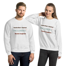 Load image into Gallery viewer, Polarized Sweatshirt by Engleberts
