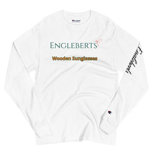 Engleberts and Champion T-shirt