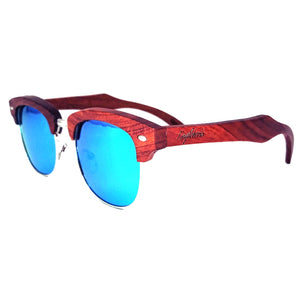 sandalwood sunglasses front view
