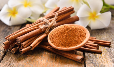 Ingredients 101: Cinnamon For Natural Hair