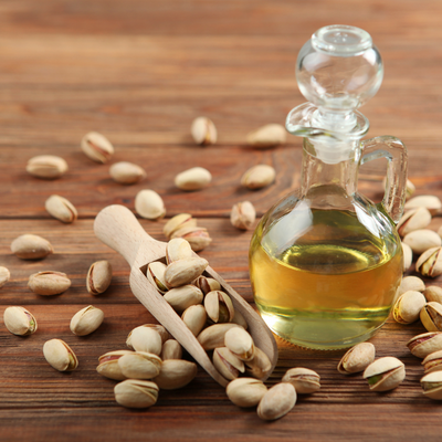 Ingredients 101: Pistachio Oil For Natural Hair