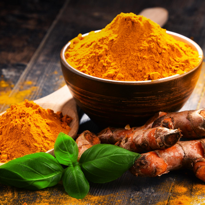 Ingredients 101: Turmeric For Natural Hair