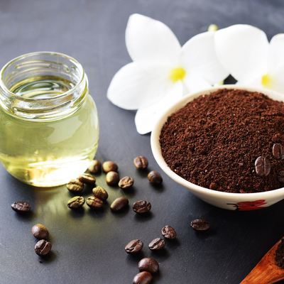 Ingredients 101: Coffee Seed Oil For Natural Hair