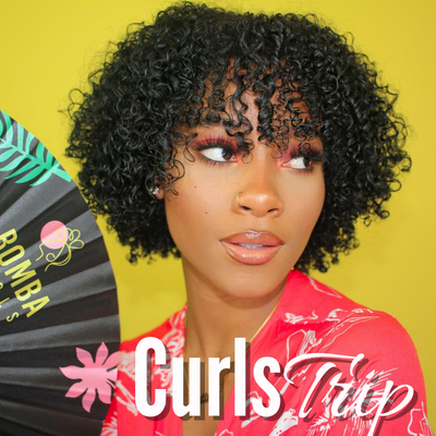 Curls Trip: Treat your curls to a sweet escape with Bomba Curls