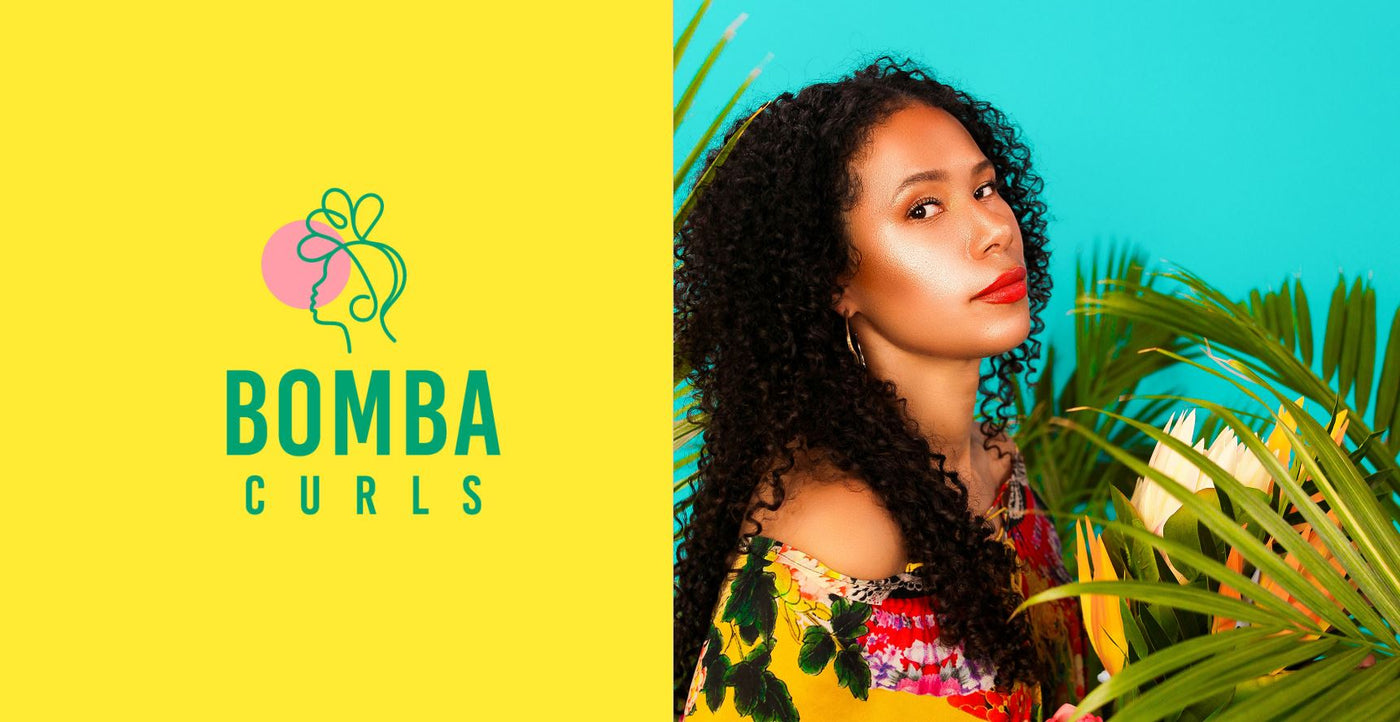 Bomba Curls- Growth Formulated Organic Dominican Hair Care – BOMBA CURLS