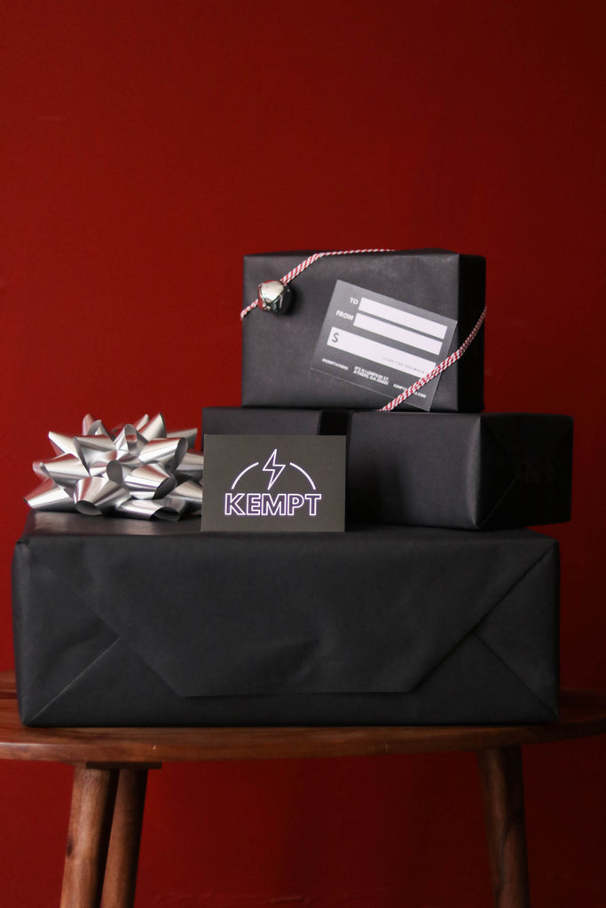 Kempt Gift Card