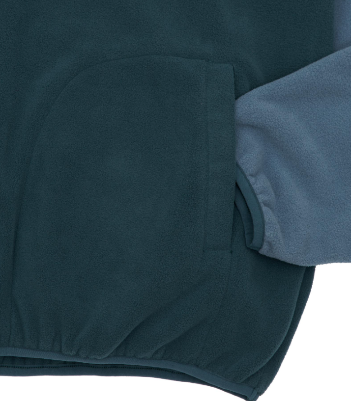Parks Project Trail Fleece