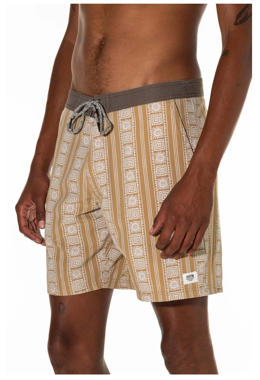 athens georgia kempt men's clothing katin calypso trunk driftwood