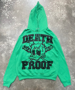 DEATHPROOF - GREEN (M)