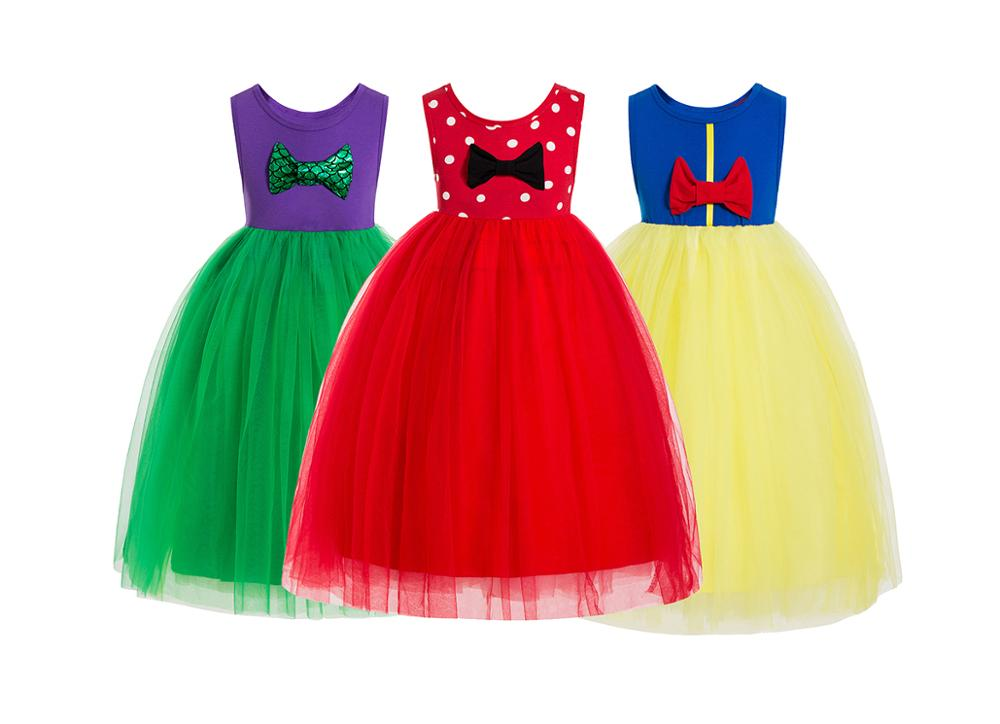 Princess Inspired Tutu Dress