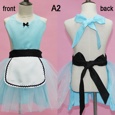 Princess Tutu Apron