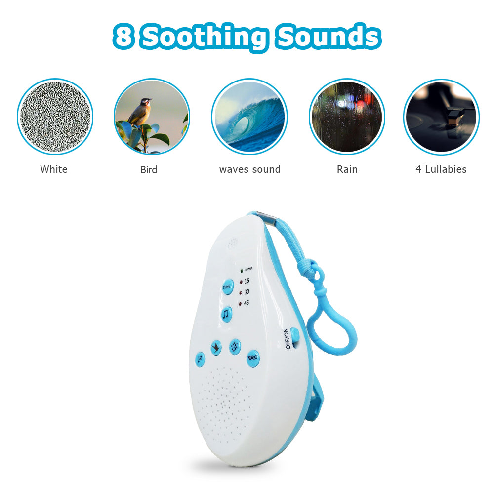 Baby Sleep Soother- For a better Sleep