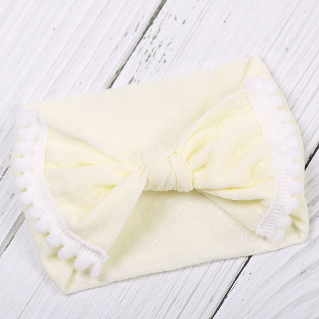 Bow-knot Headband