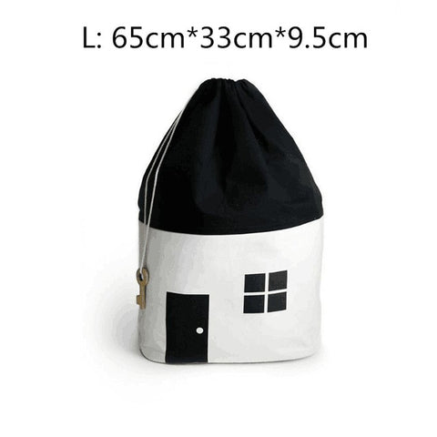 Nordic House Bumper Bags