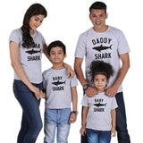 SHARK Family T Shirts
