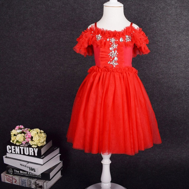 The Audrey Party Girl Dress