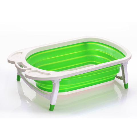 Foldable Bathtub