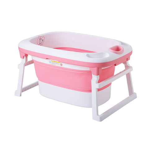 Grow With Me Travel Tub