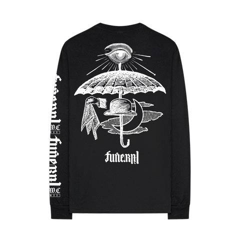 FUNERAL L/S T-SHIRT I + DIGITAL ALBUM