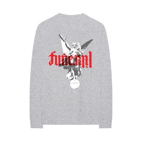 FUNERAL CREWNECK SWEATSHIRT + DIGITAL ALBUM