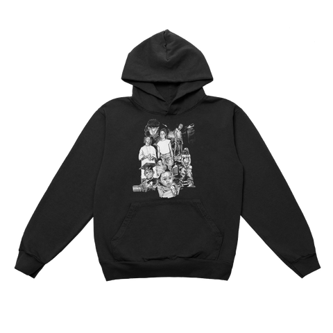 Infinite Archives For Lil Wayne Hoodie