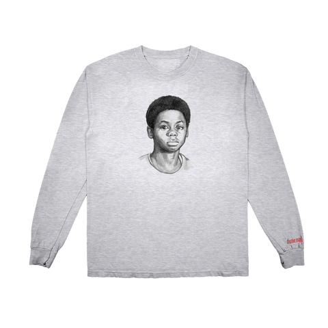 Infinite Archives For Lil Wayne L/S T-Shirt