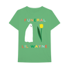 LORIEN STERN FOR LIL WAYNE GHOST FLOWER T-SHIRT I