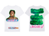 LIL WAYNE X HERON PRESTON T-SHIRT + DIGITAL ALBUM