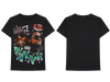 LIL WAYNE X CHINATOWN MARKET T-SHIRT + DIGITAL ALBUM