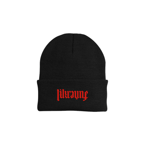 FUNERAL BEANIE + DIGITAL ALBUM