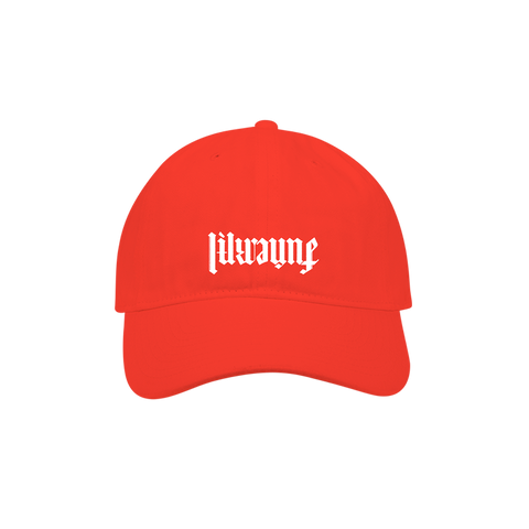 FUNERAL DAD HAT + DIGITAL ALBUM
