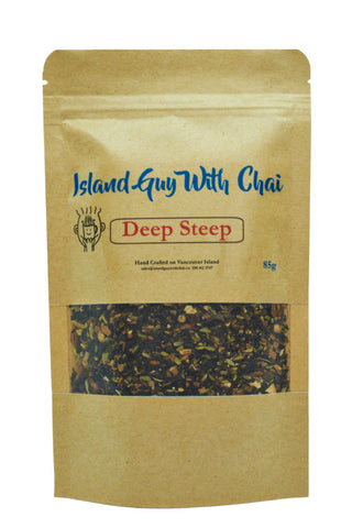Deep Steep Chai Tea