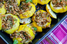 Load image into Gallery viewer, Patty Pan Squash