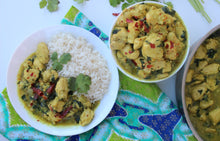 Load image into Gallery viewer, Kuku Paka Coconut Curry Meal Mix