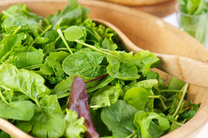 Mixed Salad Greens 220g