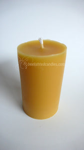 Beeswax Candles- Votive, Pillar, Sphere