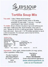 Load image into Gallery viewer, Tortilla Soup Mix