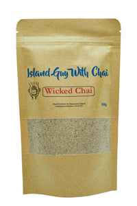 Wicked Chai Tea Mix