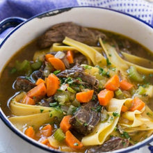 Load image into Gallery viewer, Beef Noodle Soup