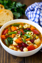 Load image into Gallery viewer, Minestrone Soup Mix
