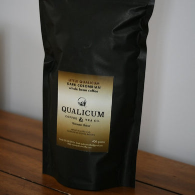 Little Qualicum Dark Colombian