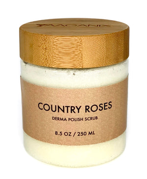 Country Roses Derma Polish